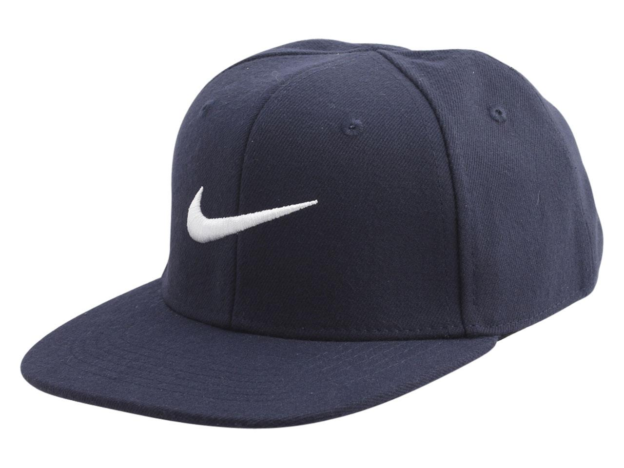 Nike Little Boy's Core Swoosh Snapback Baseball Cap Hat