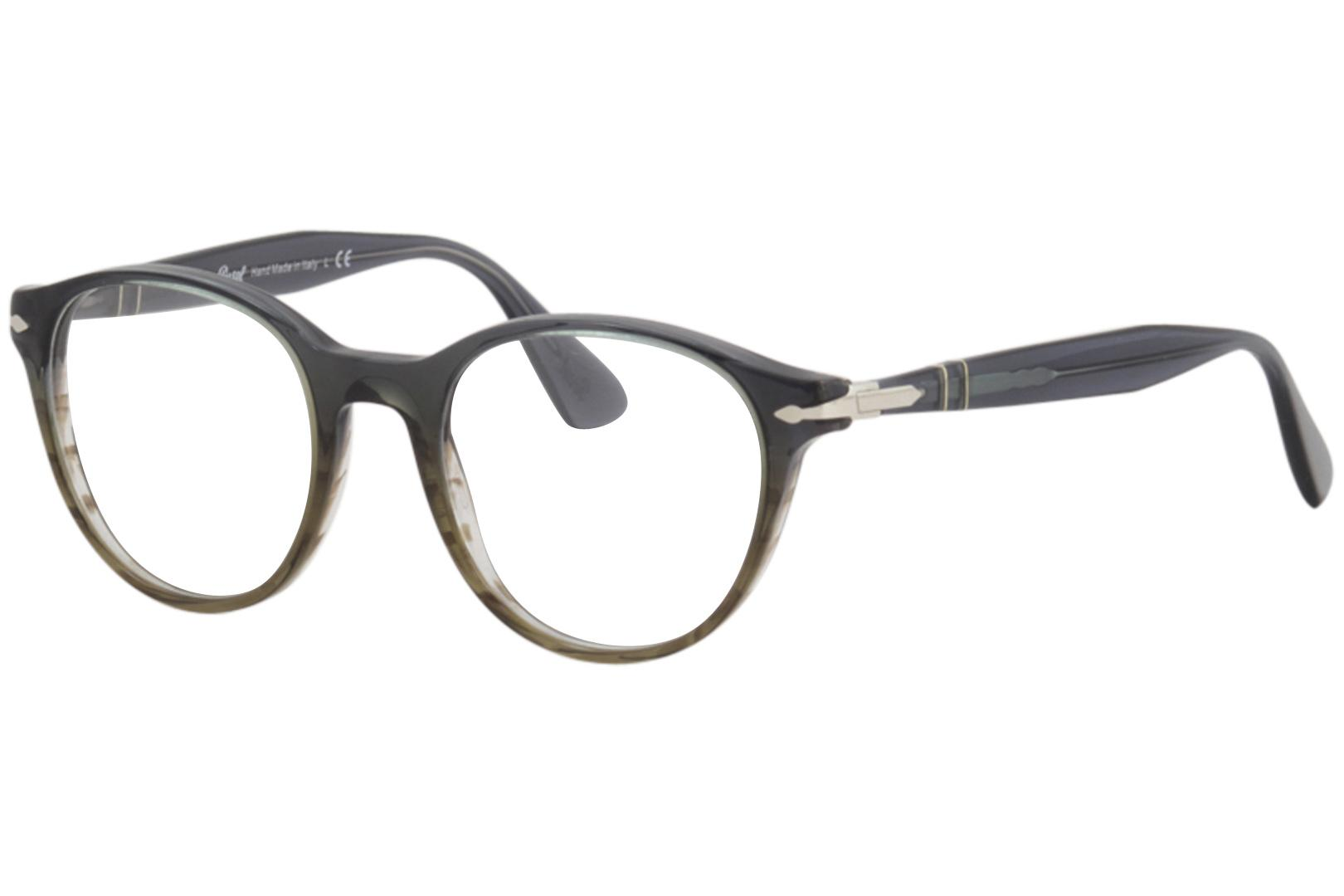 af93d84f6f Persol Men s Eyeglasses PO3153V PO 3153 V Full Rim Optical Frame
