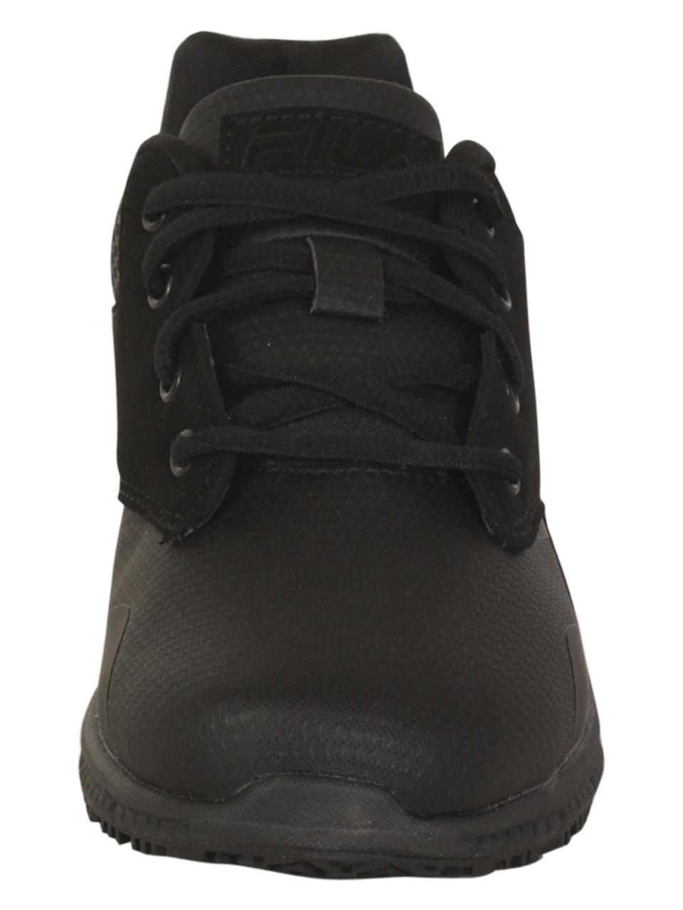 05a49852 fila slip resistant memory foam shoes fashion