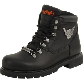 Harley Davidson Men's Glenmont Work Boots Shoes
