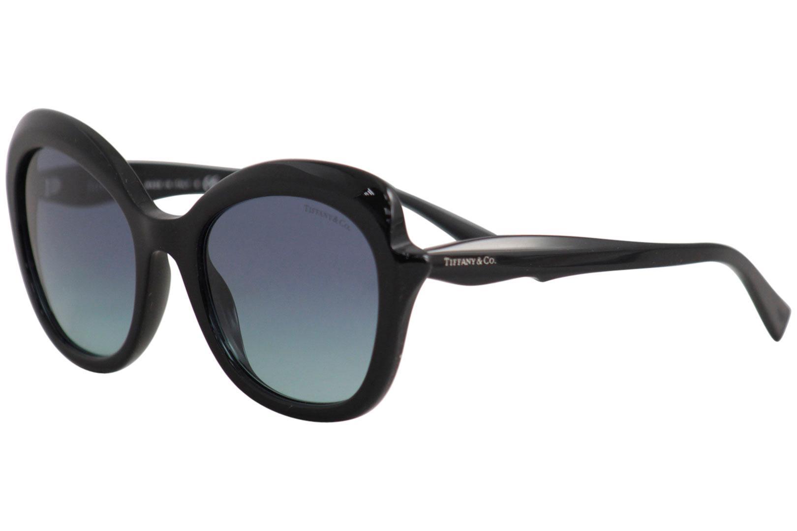 c5c1d1c4b86ca Tiffany   Co. Women s TF4154 TF 4154 Fashion Cat Eye Sunglasses by Tiffany    Co.