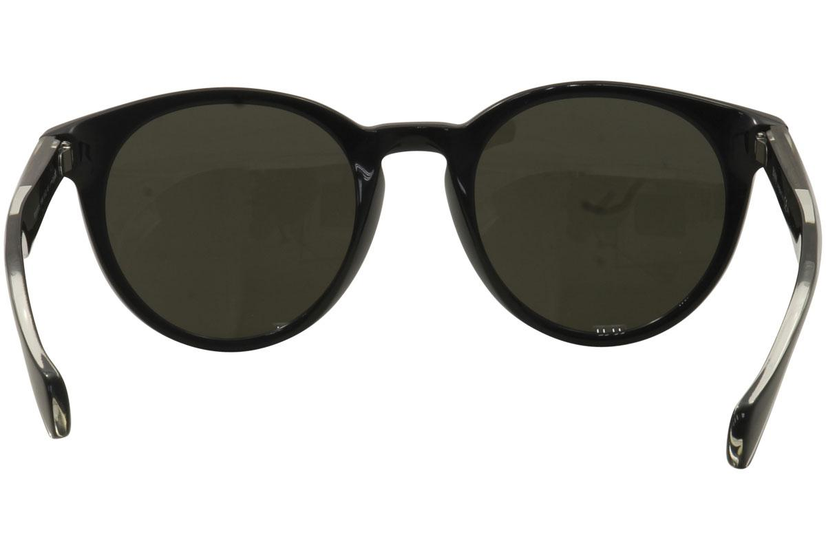 8545beb1da Hugo Boss Men s 0912S 0912 S Round Sunglasses by Hugo Boss. 12345