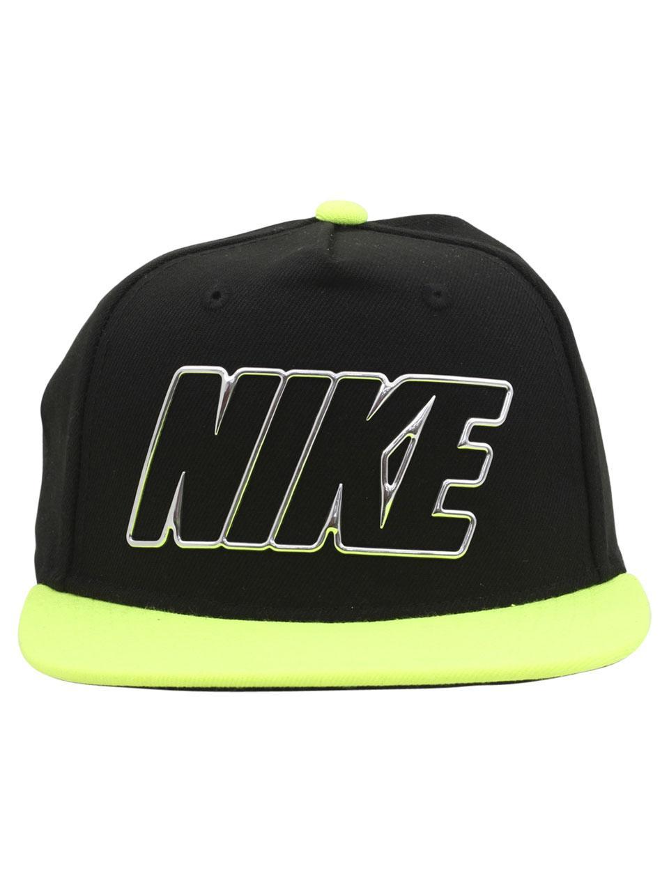 Nike Little Boy s Crystal Club Snapback Baseball Cap Hat 6bcdb301bdad