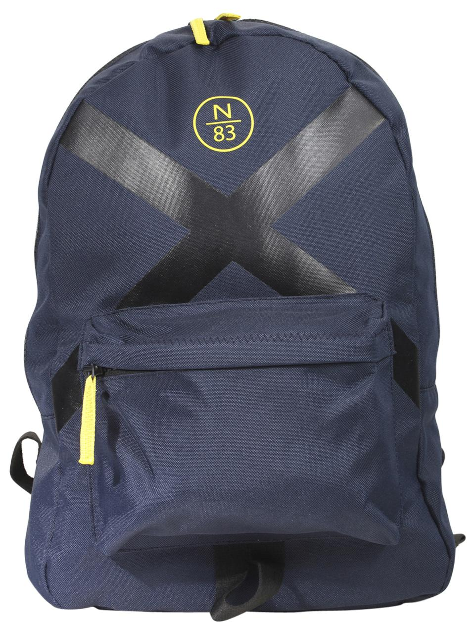 Nautica Boy's N-83 X-Class Water Repellant Backpack