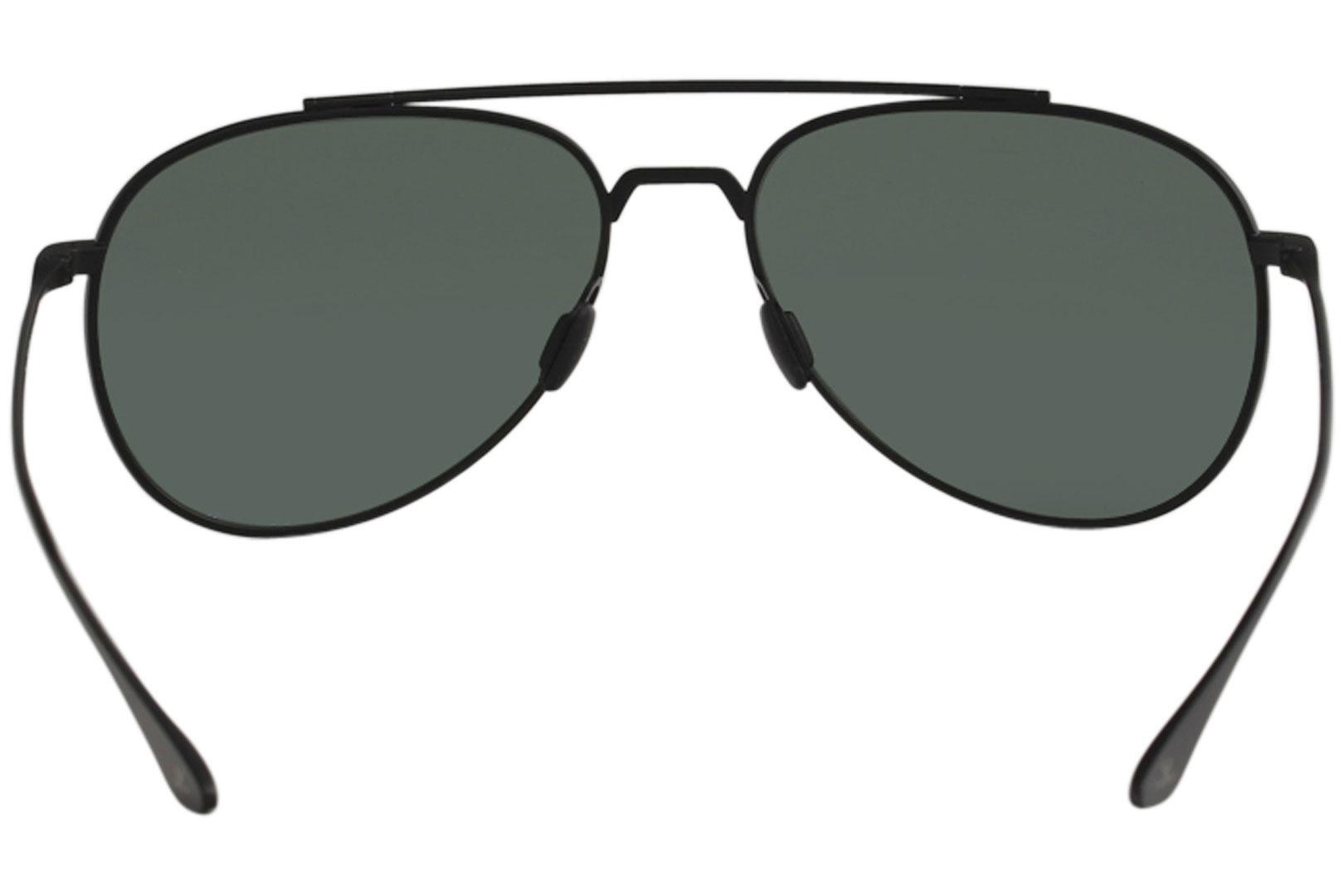 1eb1d80545f4 Vuarnet Men s Swing Pilot VL1627 VL 1627 Titanium Fashion Sunglasses