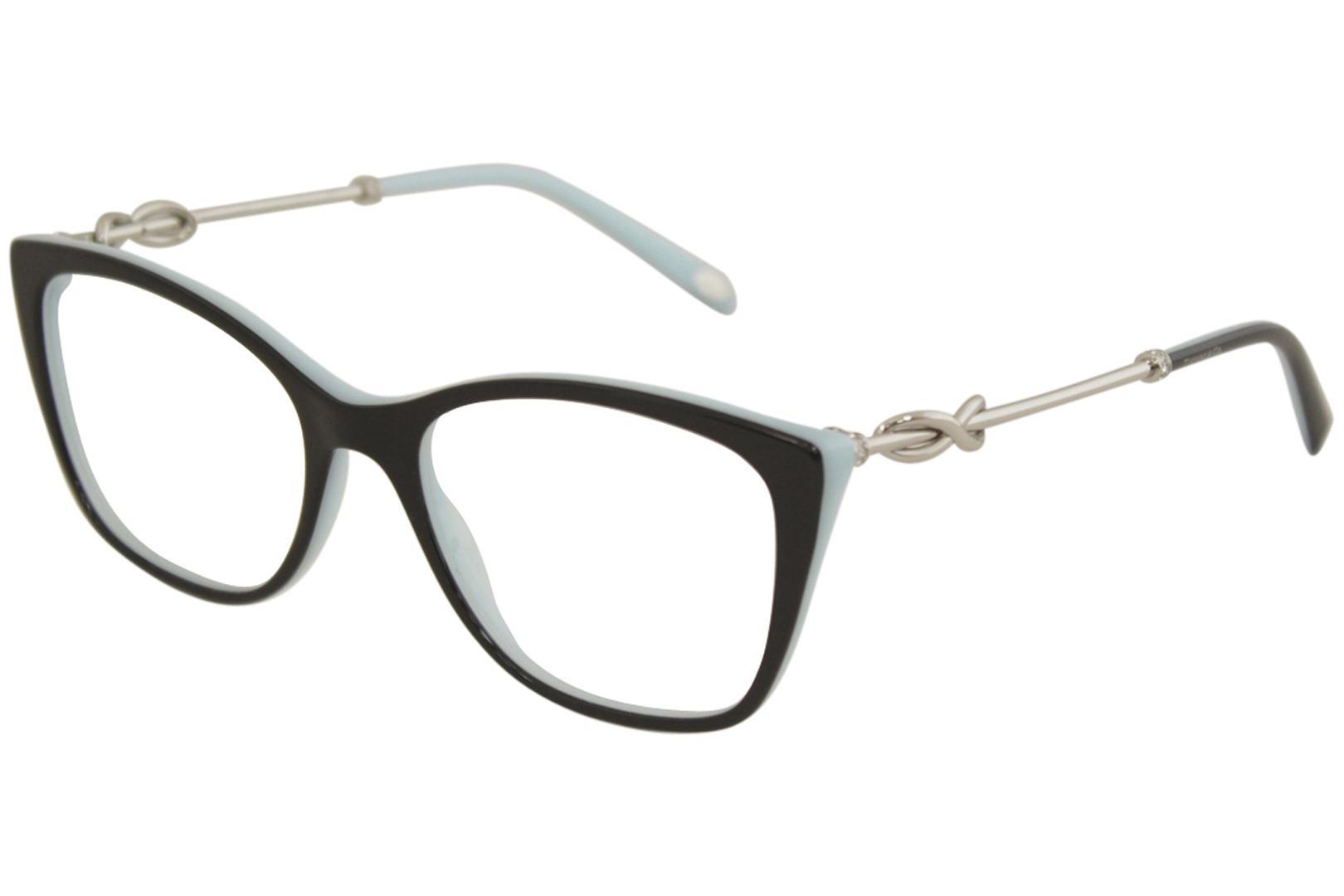 e8be88dcae2 Tiffany   Co. Women s Eyeglasses TF2160B TF 2160 B Full Rim Optical ...