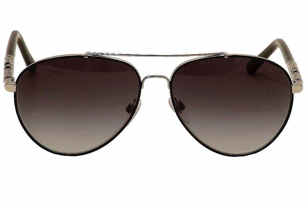 bac9c697d5b Burberry Women s BE3089 BE 3089 Fashion Pilot Sunglasses by Burberry.  1234567