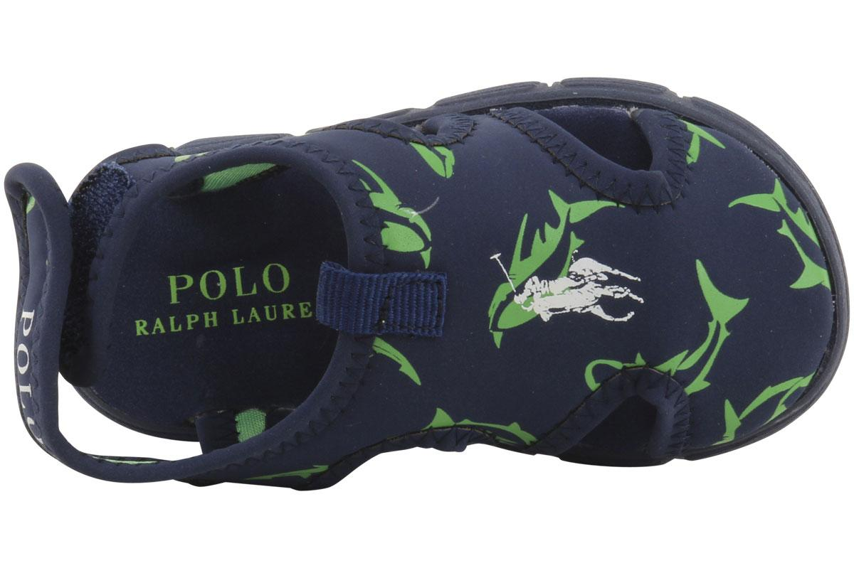 a54177840 ... Toddler Boy s Tidal Water Shoe Sandals Shoes by Polo Ralph Lauren.  1234567