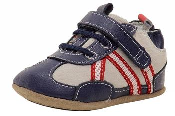 Robeez Mini Shoez Infant Boy's Joggin' Josh Fashion Sneakers Shoes