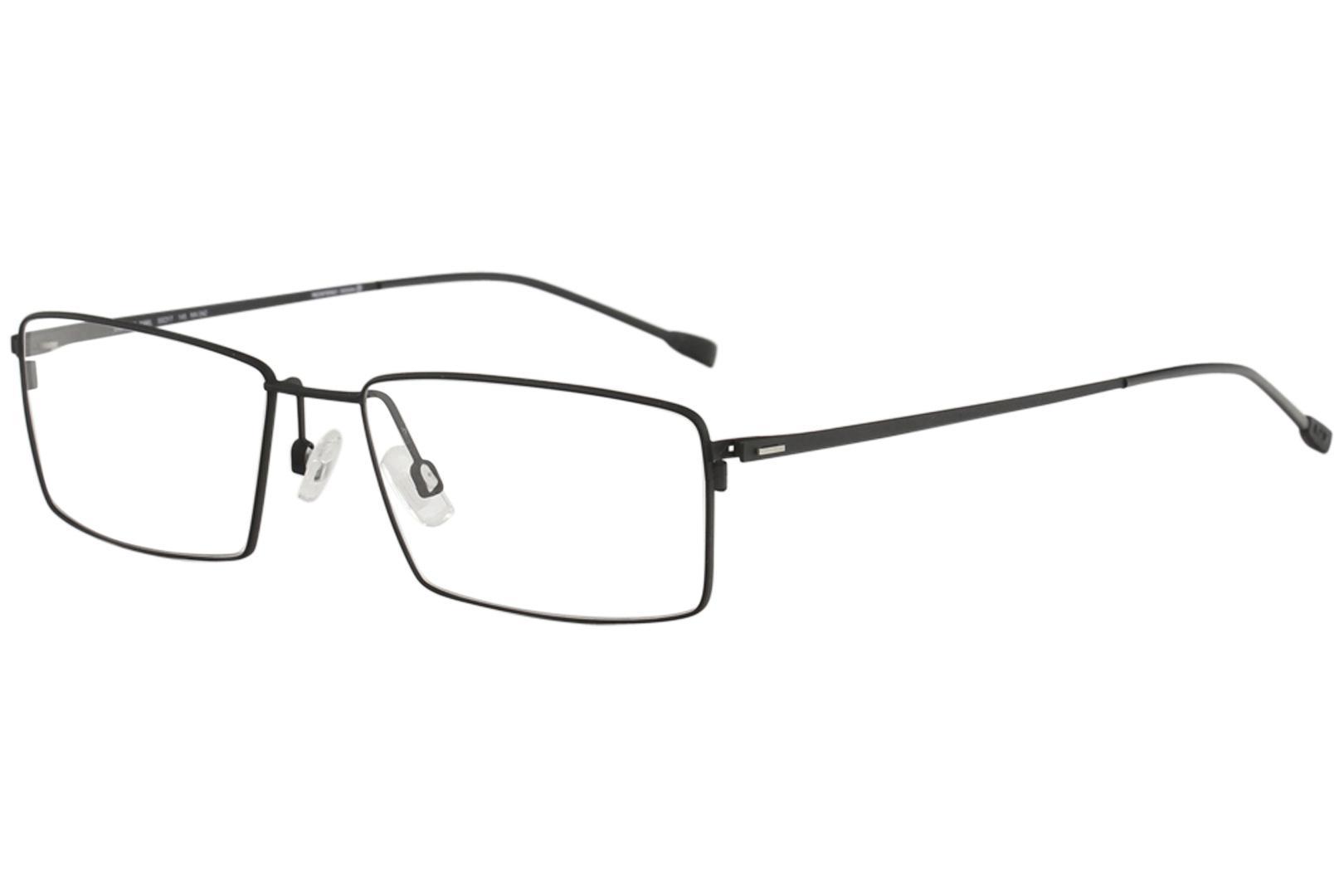 61157cb3febb Morel Men s Eyeglasses Lightec 7386L 7386 L Full Rim Optical Frame