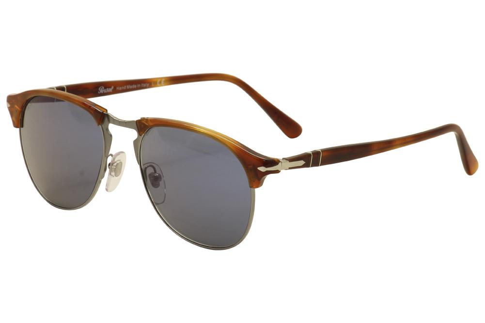 070a83181b Persol Men s 8649S 8649 S Pilot Sunglasses