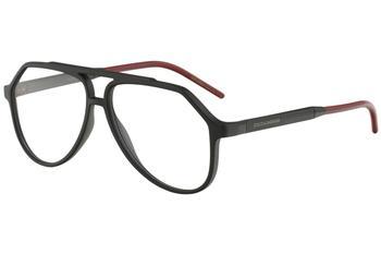 fbe62dfc3791 Dolce   Gabbana Men s Eyeglasses D G DG5038 DG 5038 Full Rim Optical Frame  by Dolce   Gabbana