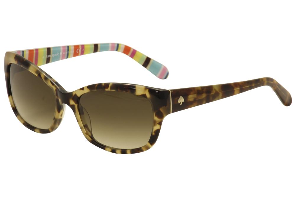 Kate Spade Women s Johanna S Fashion Sunglasses