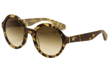 Kate Spade Women's Khrista/S Fashion Sunglasses UPC: