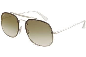 9fec048c777b7 Ray Ban Blaze Shooter RB3581N RB 3581 N RayBan Fashion Pilot Sunglasses