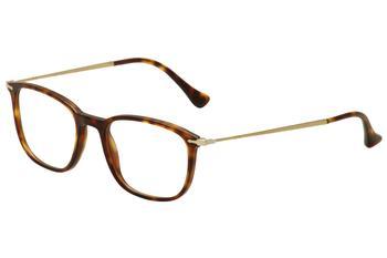 3416aeecfe Persol Men s Eyeglasses PO 3146V 3146 V Full Rim Optical Frame by Persol