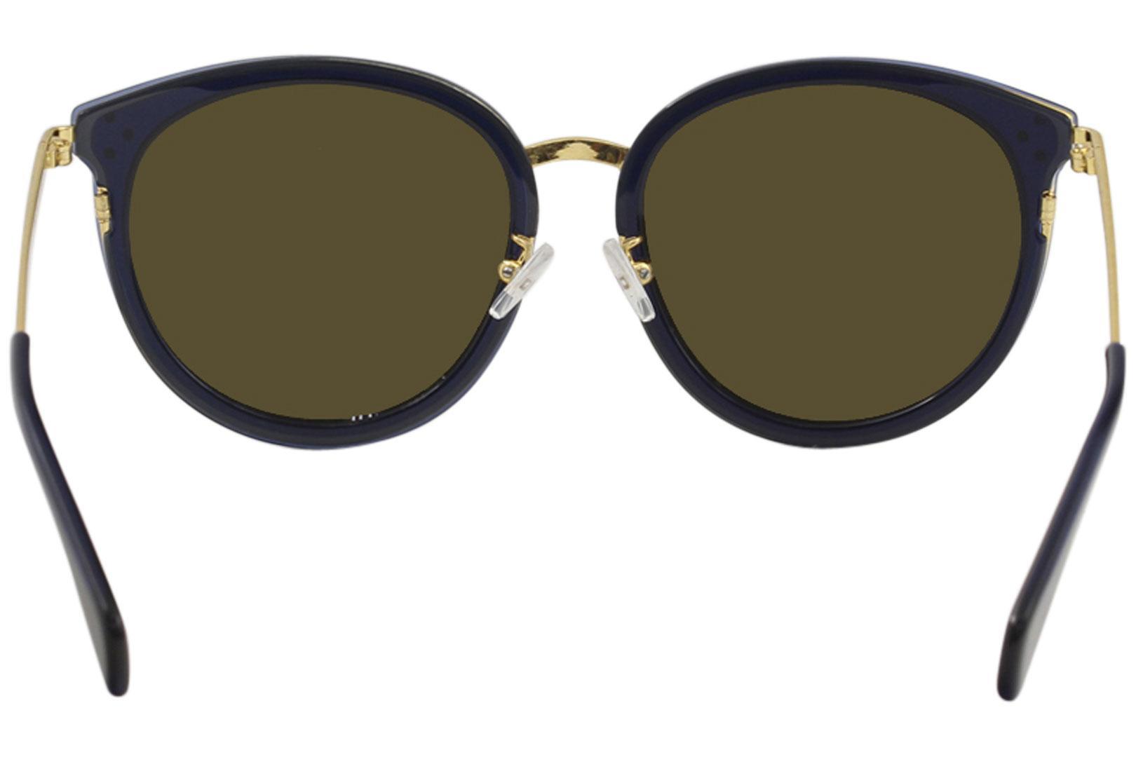83faac7c9ef Celine Women s CL40033F CL 40033 F Fashion Round Sunglasses