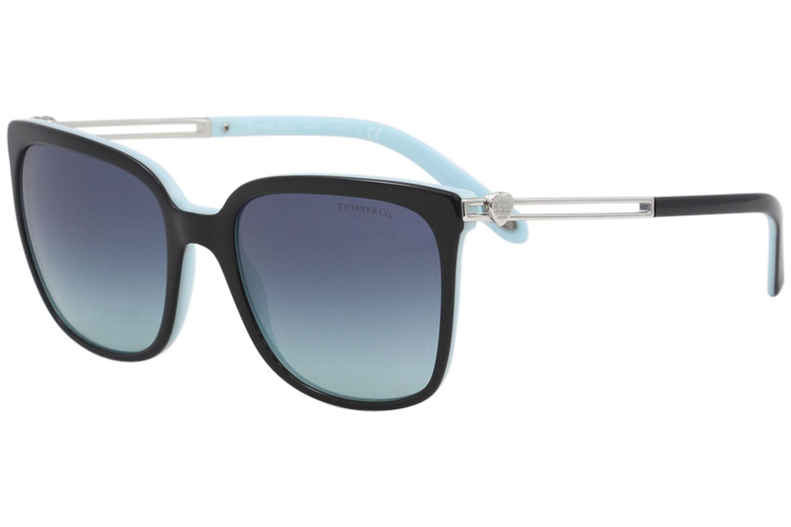 7608d214d31e Tiffany & Co Women's TF4138 TF/4138 Fashion Phantos Sunglasses