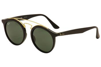 3e2d1bc727 Ray Ban Gatsby I RB4256 RB 4256 RayBan Fashion Round Sunglasses by Ray Ban.  Touch to zoom