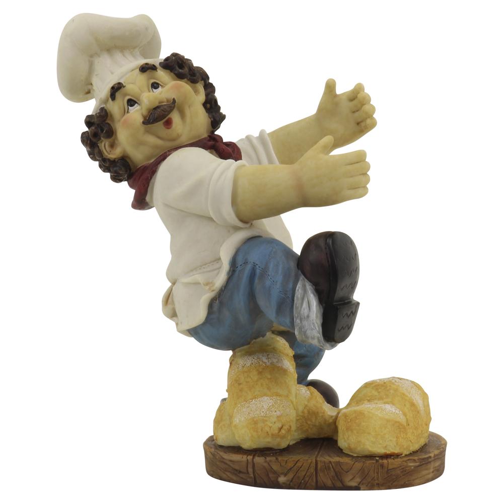 Bistro Chef Wine Bottle Holder