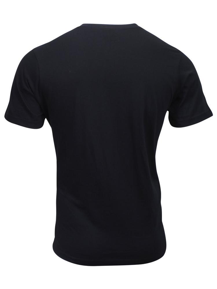 U-S-Polo-Association-Men-039-s-Short-Sleeve-V-Neck-T-Shirt thumbnail 6