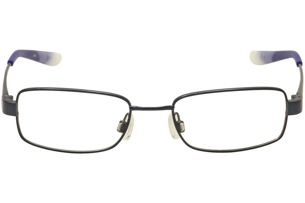25fce727f69 Nike Flexon Kids Youth Eyeglasses 4637 Full Rim Optical Frame