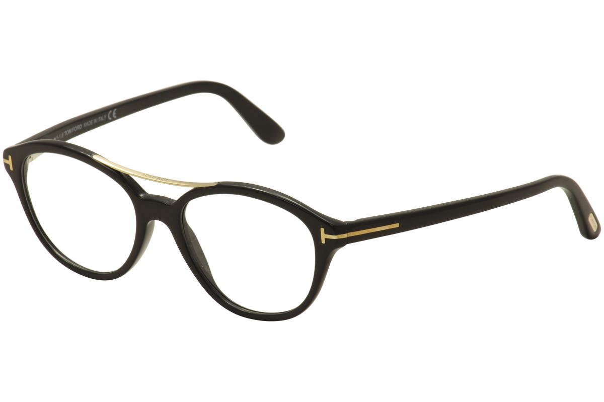 b55bccad86b5 Tom Ford Women s Eyeglasses TF5412 TF 5412 Full Rim Optical Frame