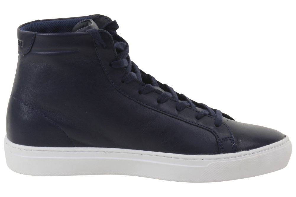 3cbaef3dab961d Lacoste Men s L.12.12 Mid 316 1 Fashion High Top Sneakers Shoes by Lacoste.  1234567