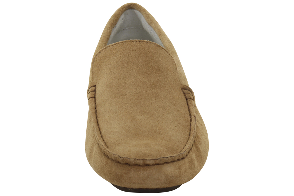 f8dba26a5370 Lacoste Men s Piloter 316 2 Fashion Suede Loafers Shoes by Lacoste. 1234567