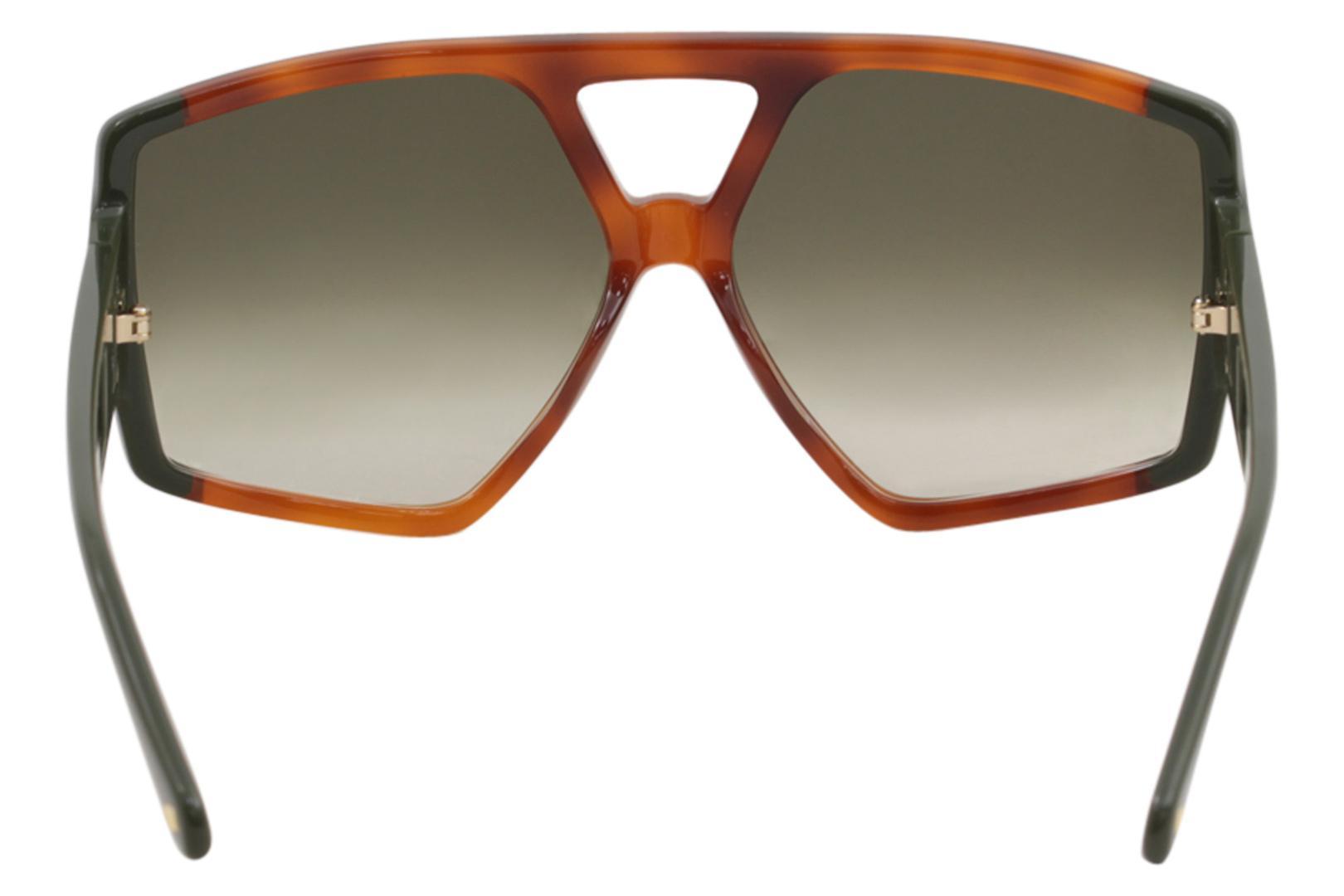 75facfe27e MCM Women s Sunglasses MCM671S MCM 671 S Fashion Square Sunglasses