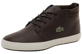 Lacoste Men's Ampthill Terra 316 1 Sneakers Shoes