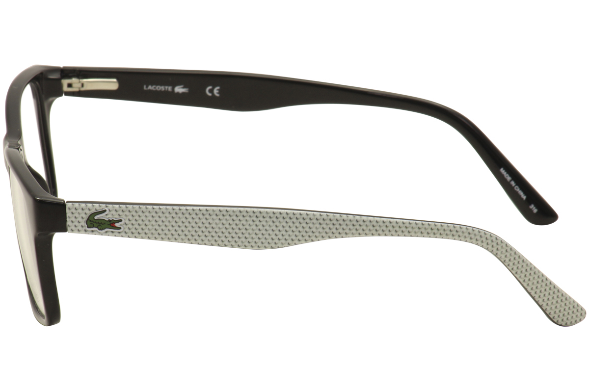 20f91b2a3f Lacoste Men s Eyeglasses L2741 L 2741 Rim Optical Frame by Lacoste. 123456