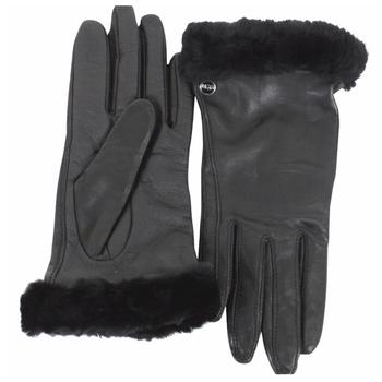 641ce7e7dfc Ugg Women's Classic Leather Smart Winter Gloves