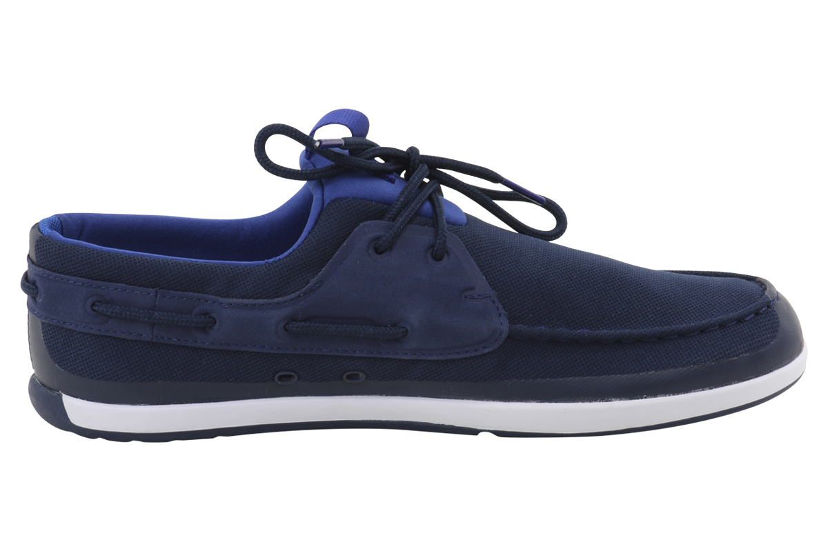 8da72f718938d Lacoste Men s L.Andsailing 316 3 Fashion Boat Shoes by Lacoste. 1234567
