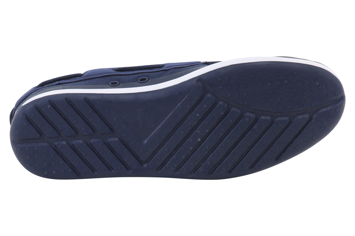 5ae3236bb531 Lacoste Men s L.Andsailing 316 3 Fashion Boat Shoes by Lacoste. 1234567