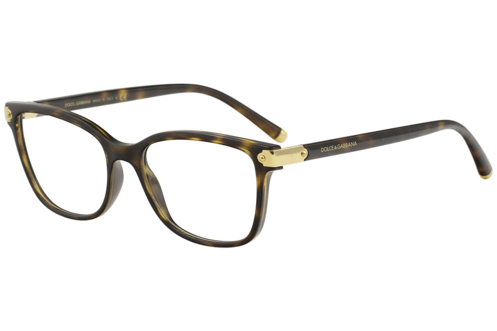 20cb4135ceb6 Dolce & Gabbana Source · Dolce & Gabbana Women s Eyeglasses D&G DG5036 DG  5036 Full
