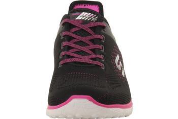 Skechers Women's Microburst Supersonic Memory Foam Sneakers Shoes