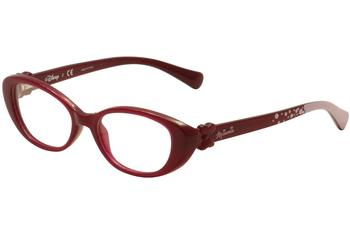Disney Kids Youth Girl's Eyeglasses 3E4009 3E/4009 Full Rim Optical Frame