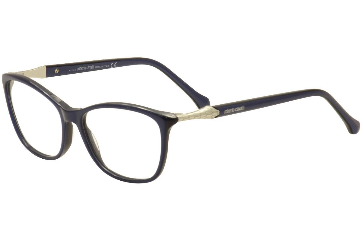 Roberto Cavalli Women\'s Eyeglasses Sadalmelik 952 Optical Frame
