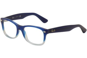 6a95cdaec04 Ray Ban Kids Youth Eyeglasses RY1528 RY 1528 RayBan Full Rim Optical Frame