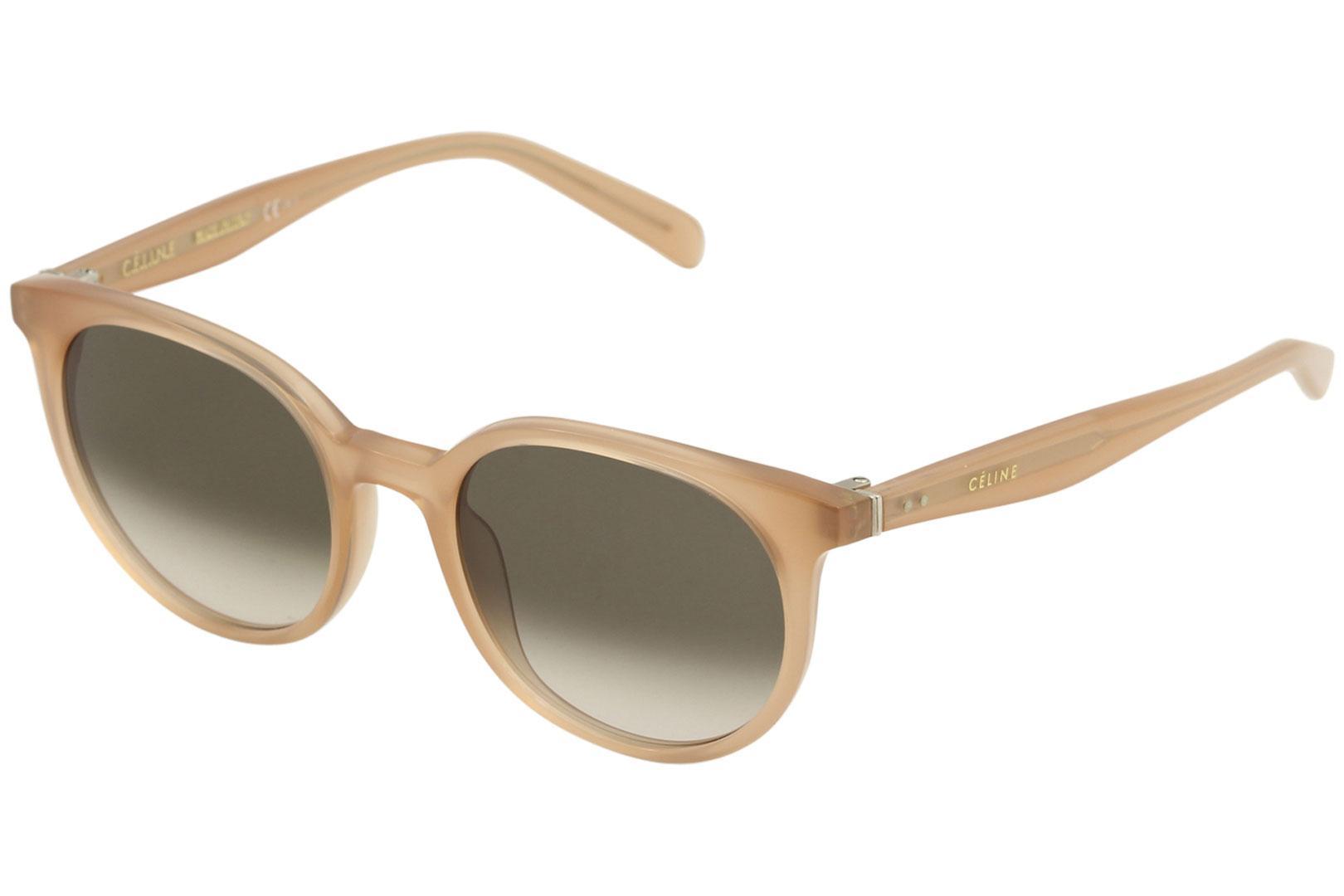 91e2673aec9 Celine Women s CL 41067S 41067 S Fashion Sunglasses