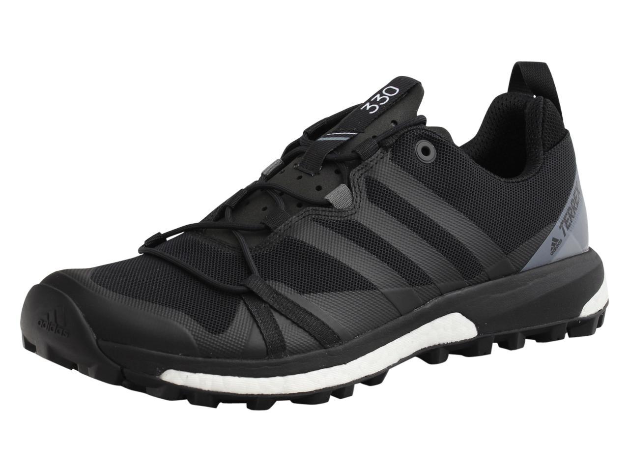 newest 044e3 8ce2f Adidas Mens Terrex-Agravic All-Terrain Trail Running Sneaker
