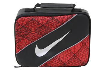 Nike Contrast Insulated Reflective Tote Lunch Bag UPC: