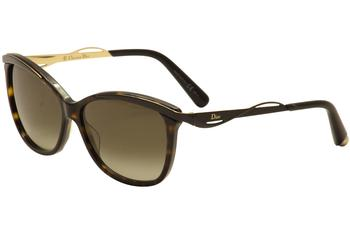 Christian Dior Women's Mataleyes Fashion Sunglasses  UPC: