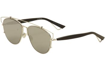 Christian Dior Women's Technologic Aviator Fashion Sunglasses  UPC: