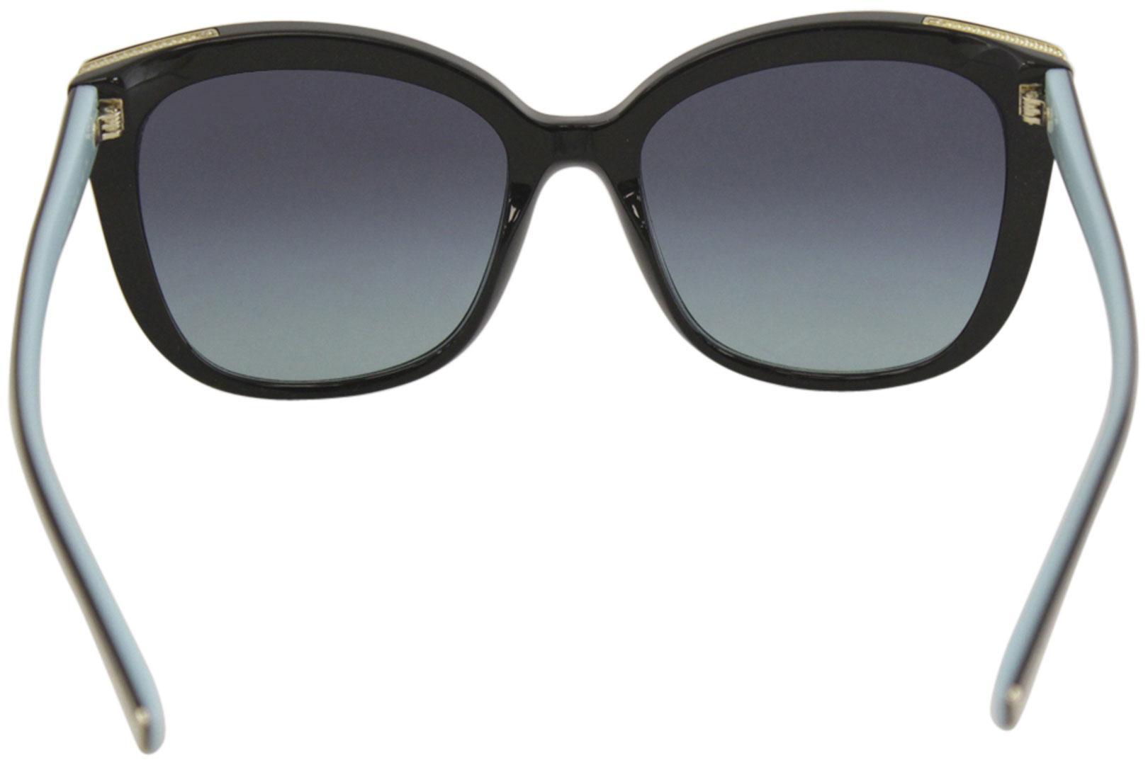 2bd878c850 Women s TF4150 TF 4150 Fashion Cat Eye Sunglasses by Tiffany   Co. 12345
