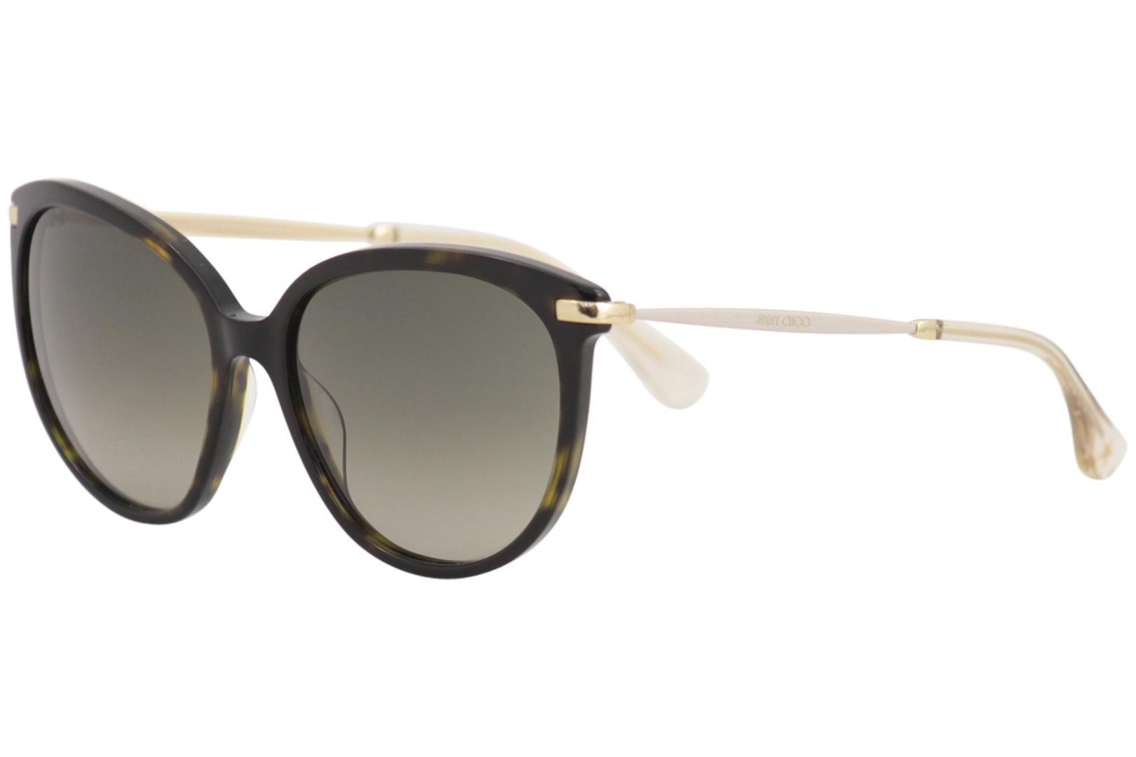fb0f1e6032cb Top Jimmy Choo products. Jimmy Choo Women s Cindy S Fashion Square  Sunglasses