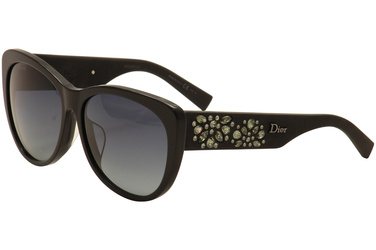 129209479a Christian Dior Women s Inedite F S Fashion Sunglasses
