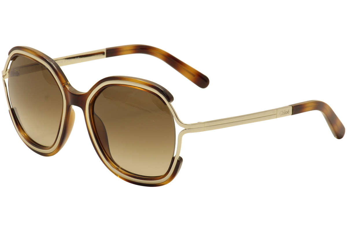 97a031f5 Chloe Women's CE689S CE/689/S Fashion Sunglasses