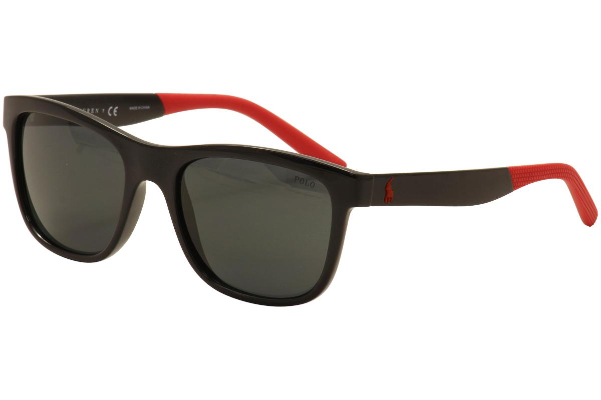e73955dd610 Polo Ralph Lauren Men's PH4120 PH/4120 Sunglasses
